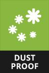Icon-Dustproof