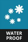 Icon-Waterproof