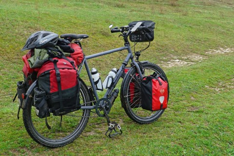Touringbike from www.biketour-global.de